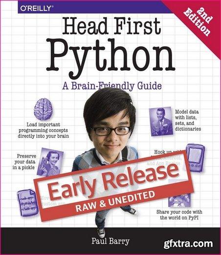 head first python - 452×523