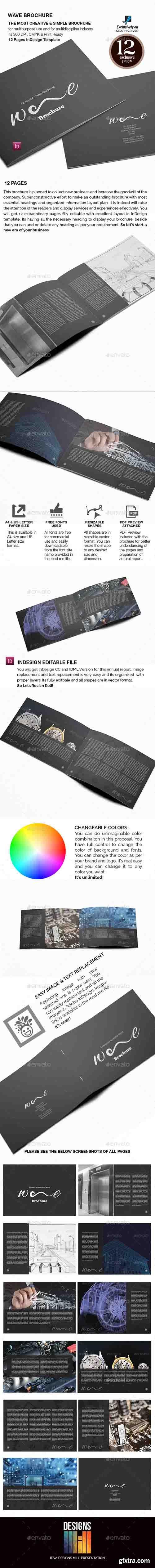GR - Wave Landscape Brochure 9241108