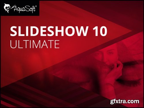 AquaSoft SlideShow 10 Ultimate 10.4.03 (x86/x64) Multilingual