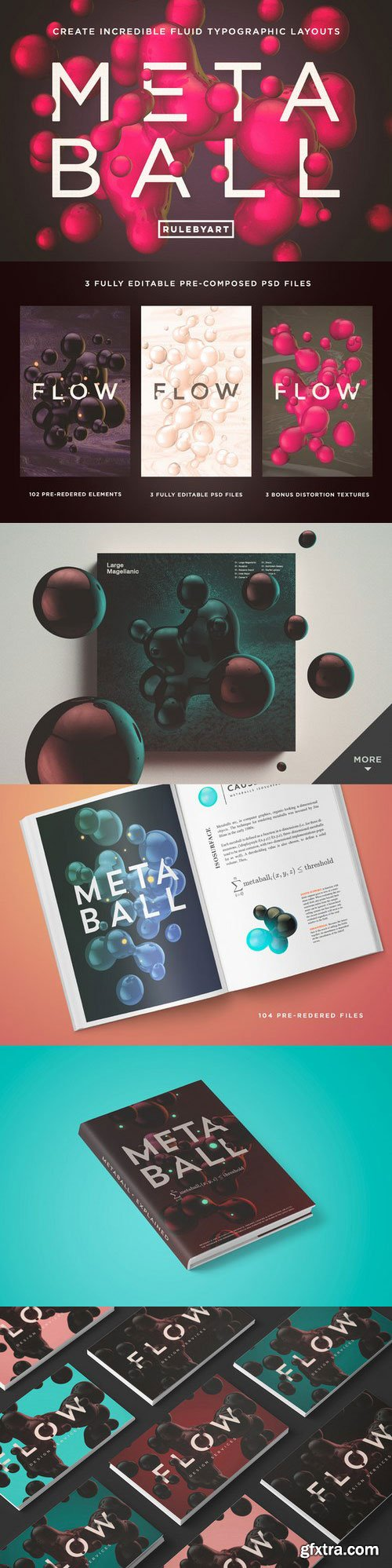 CM - Metaball 1068894