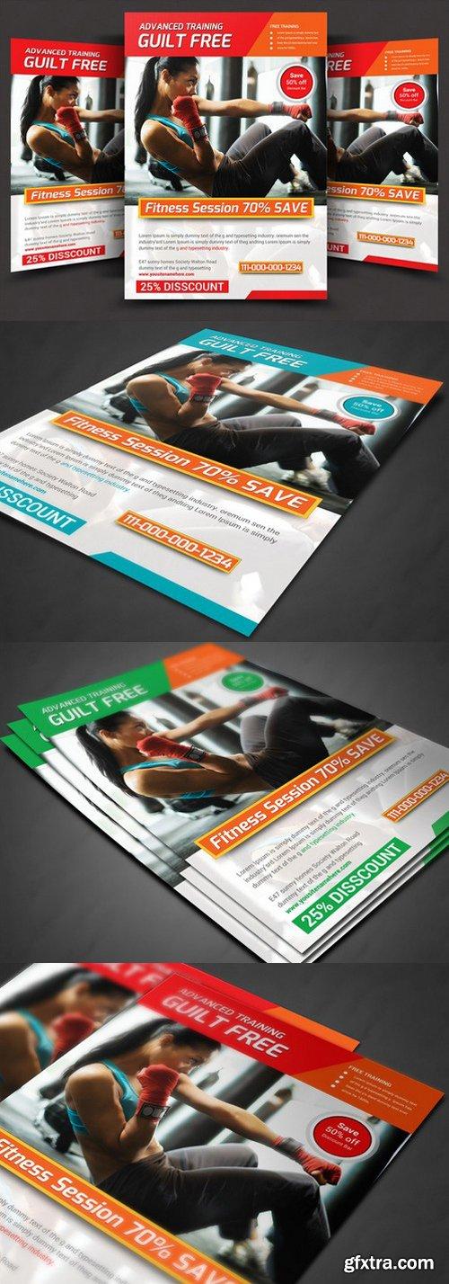 CM - Fitness Flyer 632017