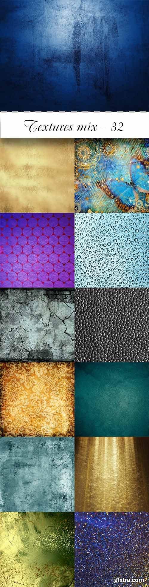 Textures mix - 32