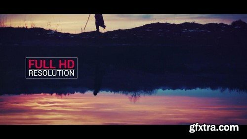 Motion Array -  Inspired Video Reel After Effects Template