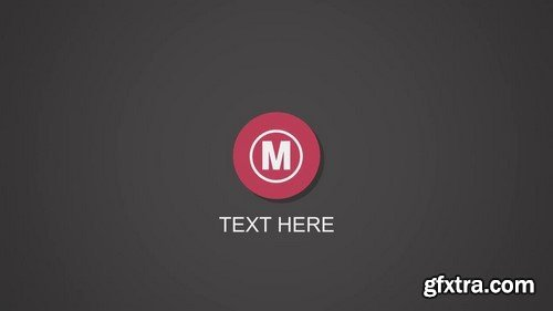 Motion Array -  3 Colorful Logos After Effects Template