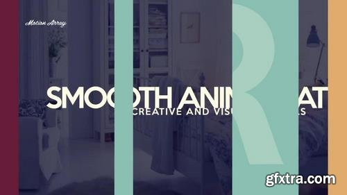 Interior Architecture Promo After Effects Templates