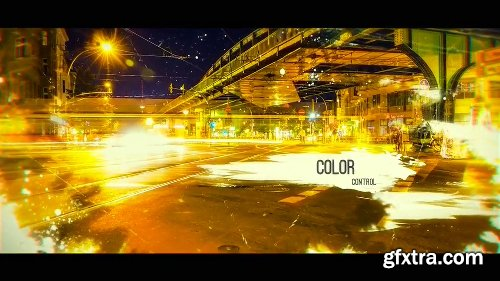Videohive Inspired Ink Slideshow 18453245