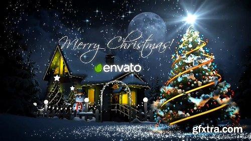Videohive Christmas 13532453