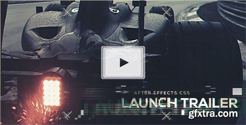 Videohive - Launch Trailer - 18587511