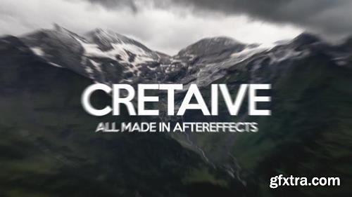 Promo Show After Effects Templates