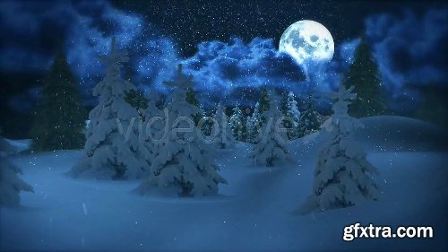 Videohive Christmas Greetings v6 6288528