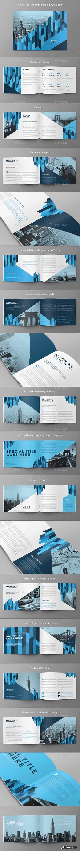 GR - Cool Blue Stripes Brochure 14731552
