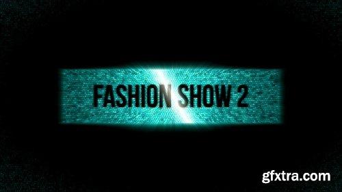 POND5 Fashion Show 2 41637577
