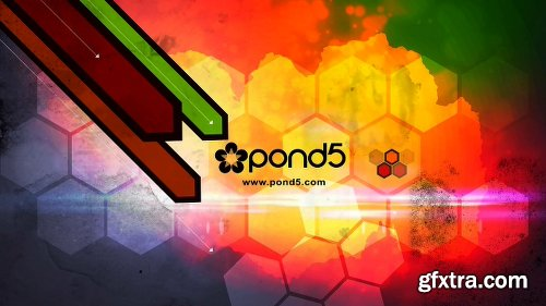 POND5 3D Stains 62864298