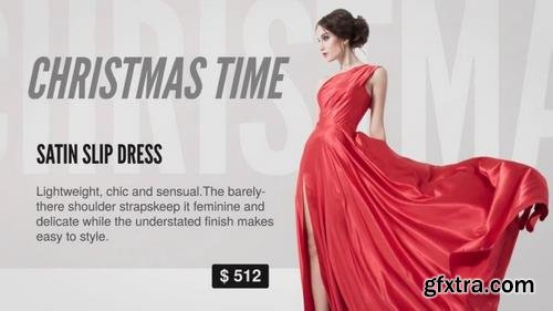 Store Promo After Effects Templates