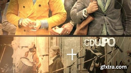 Effective Opener After Effects Templates