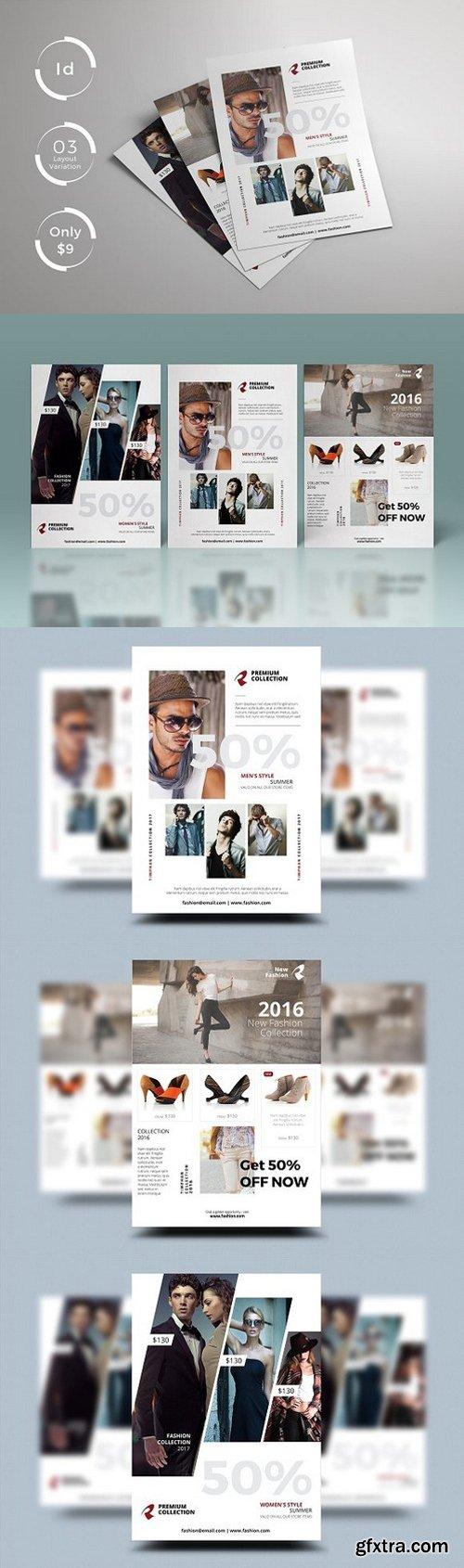 CM - Fashion Flyer 987205