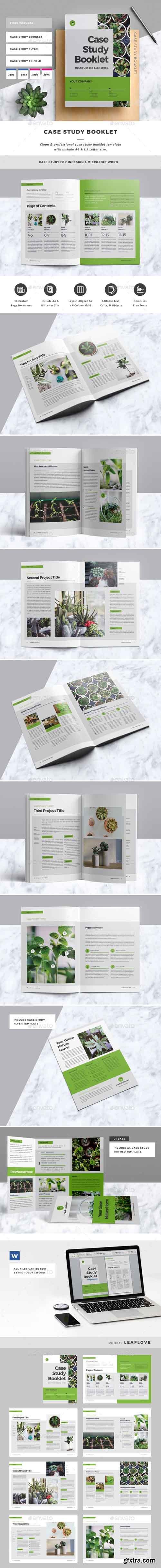 GR - Case Study Booklet 16912181