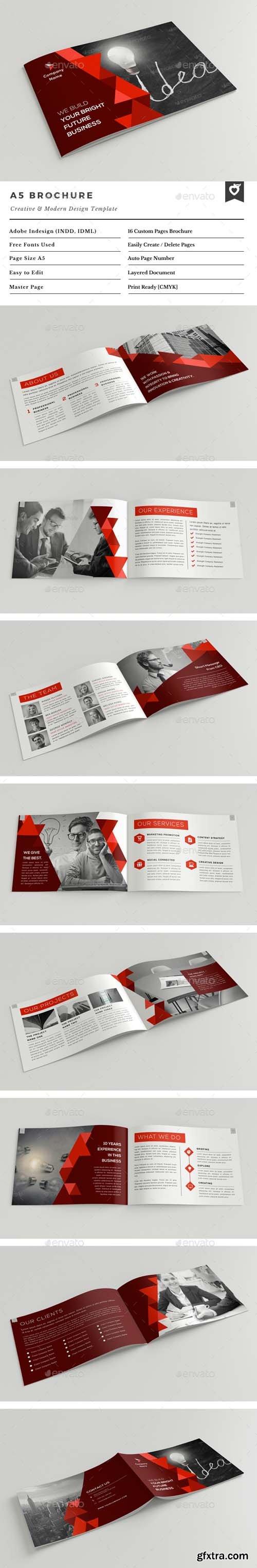 GR - A5 Brochure 13066155