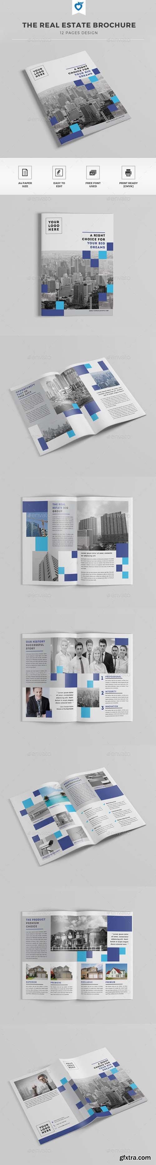 GR - The Real Estate Brochure 11493992