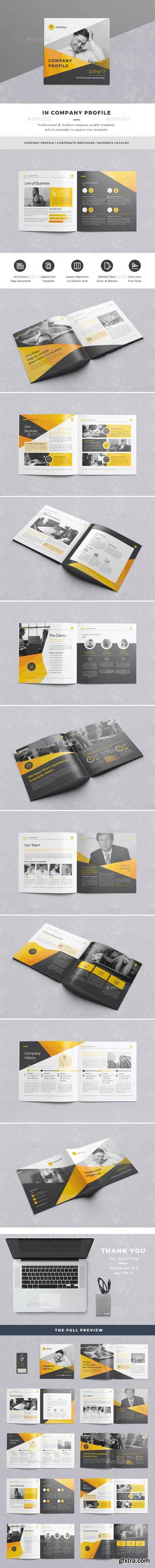 GR - In Company Profile 16254032