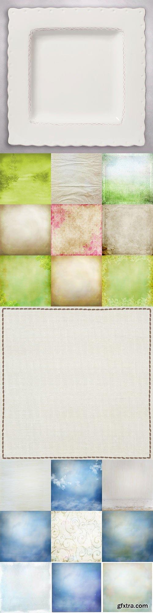 Textures mix - 35