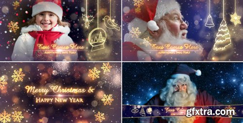 Videohive - Christmas Promo Pack - 18967435