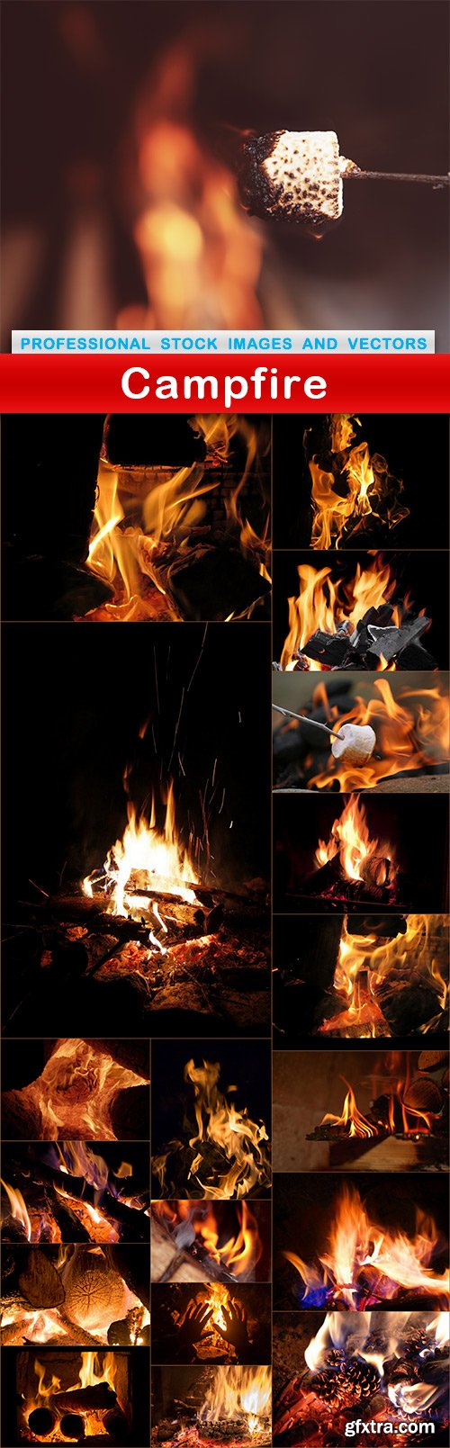 Campfire - 19 UHQ JPEG
