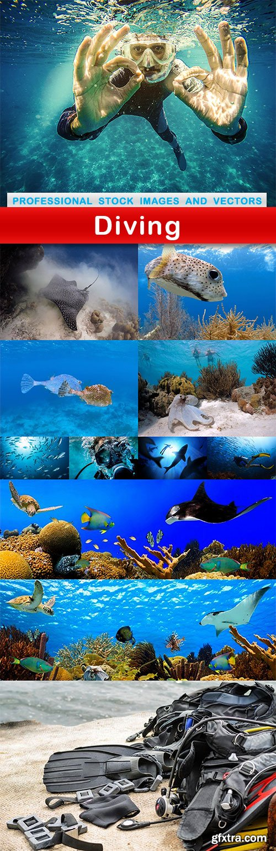 Diving - 13 UHQ JPEG