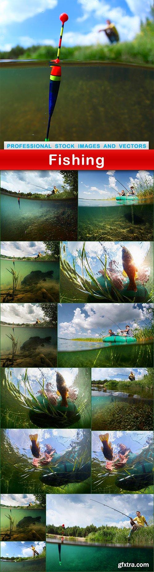 Fishing - 14 UHQ JPEG