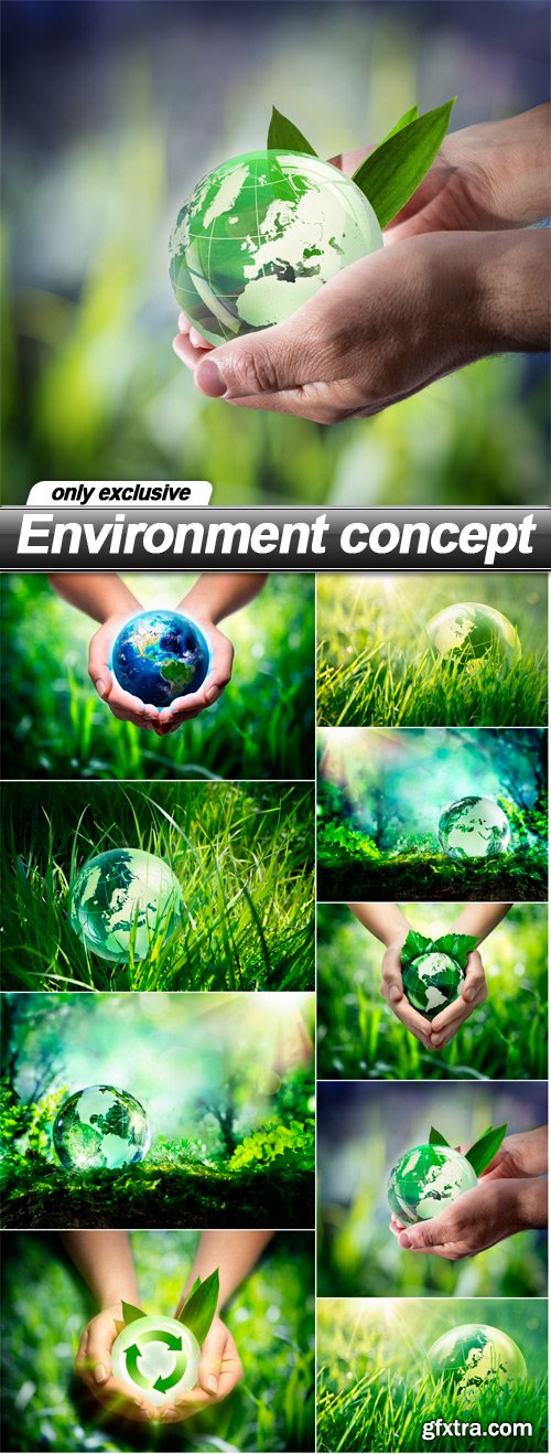 Environment concept - 9 UHQ JPEG