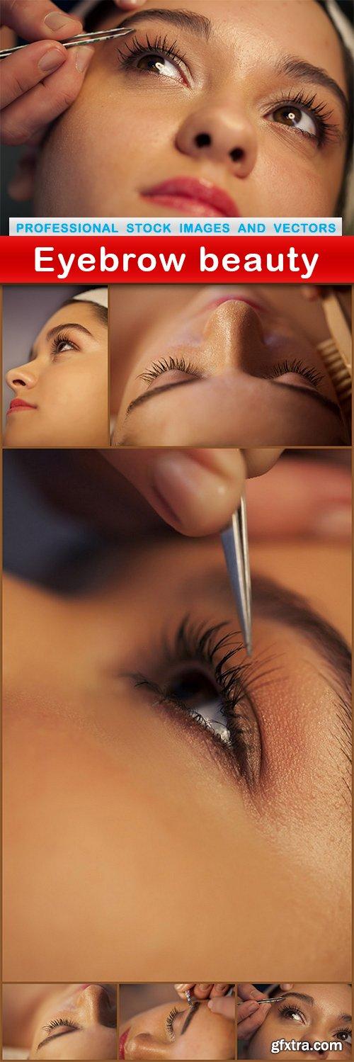 Eyebrow beauty - 7 UHQ JPEG