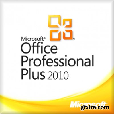 Microsoft Office 2010 Professional Plus SP2 14.0.7209.5000 May 2018