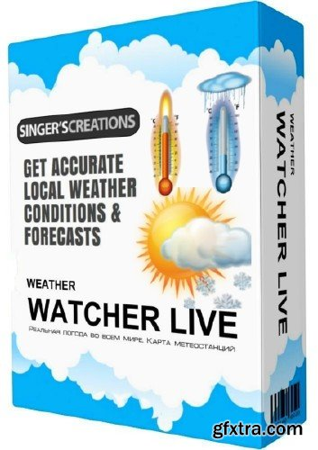 Weather Watcher Live 7.2.146