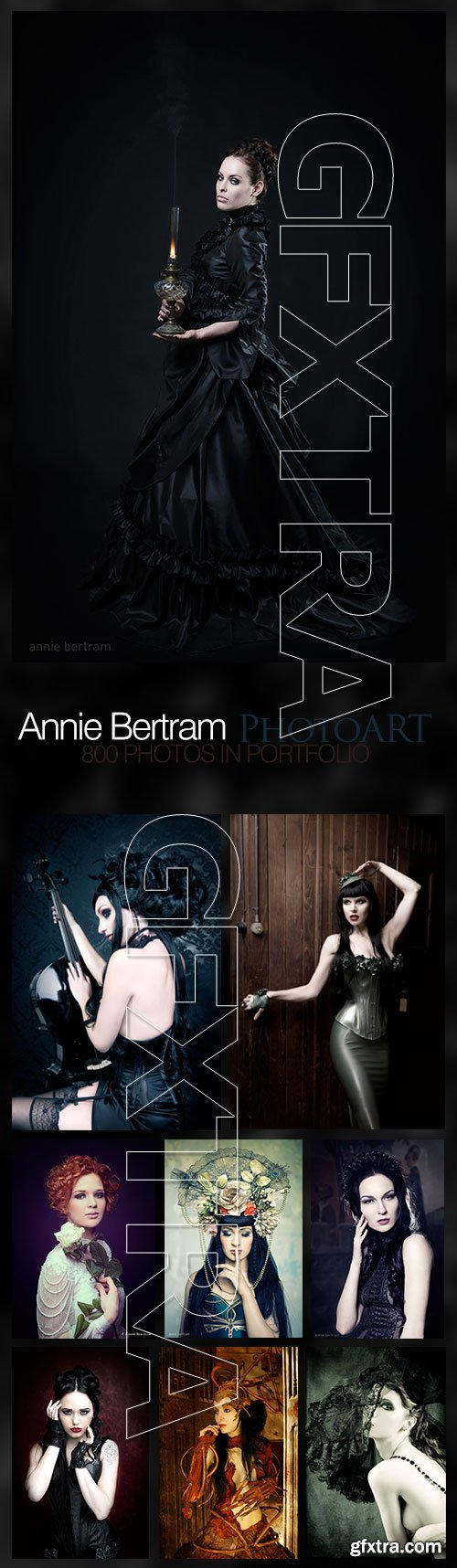 Annie Bertram PhotoArt Portfolio 800xJPG