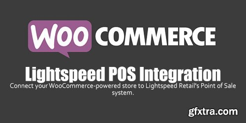 WooCommerce - Lightspeed POS Integration v1.4.1