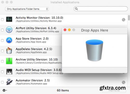 iTrash 4.1.0 macOS