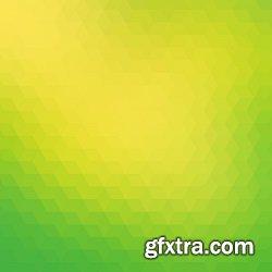 Polygon Background 4