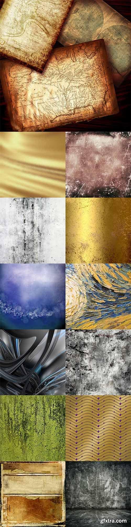Textures mix - 37