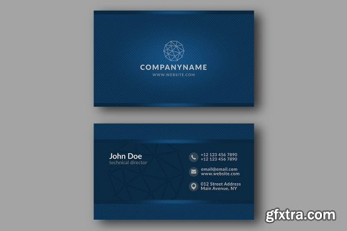 Vector photoshop psdafter effects tutorials template 3d page 7849 creativemarket vector business card template 1130248 reheart Images
