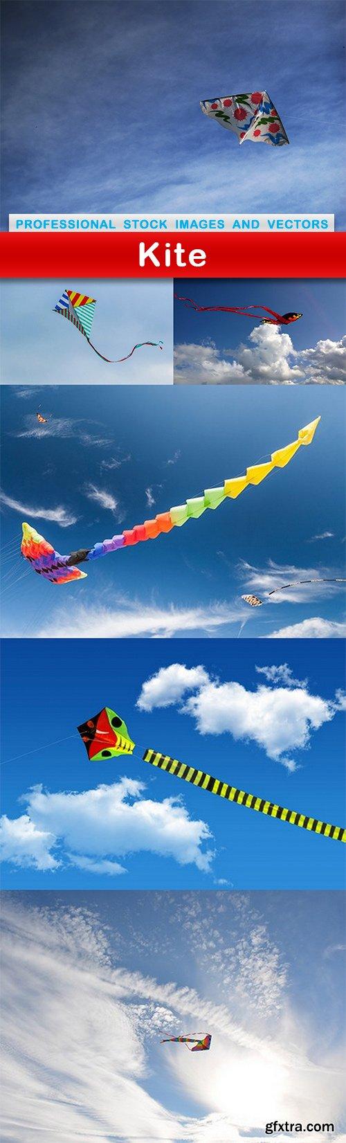 Kite - 6 UHQ JPEG
