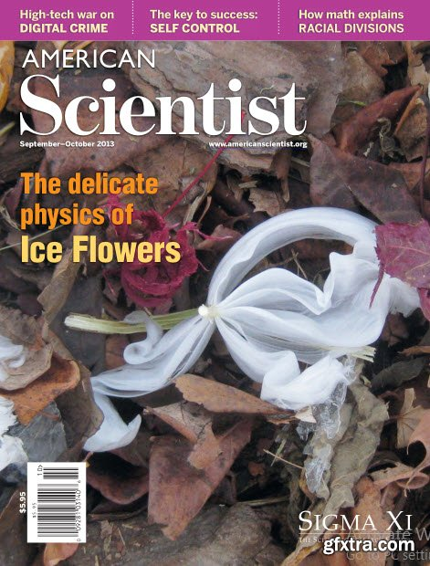 American Scientist - September/October 2013