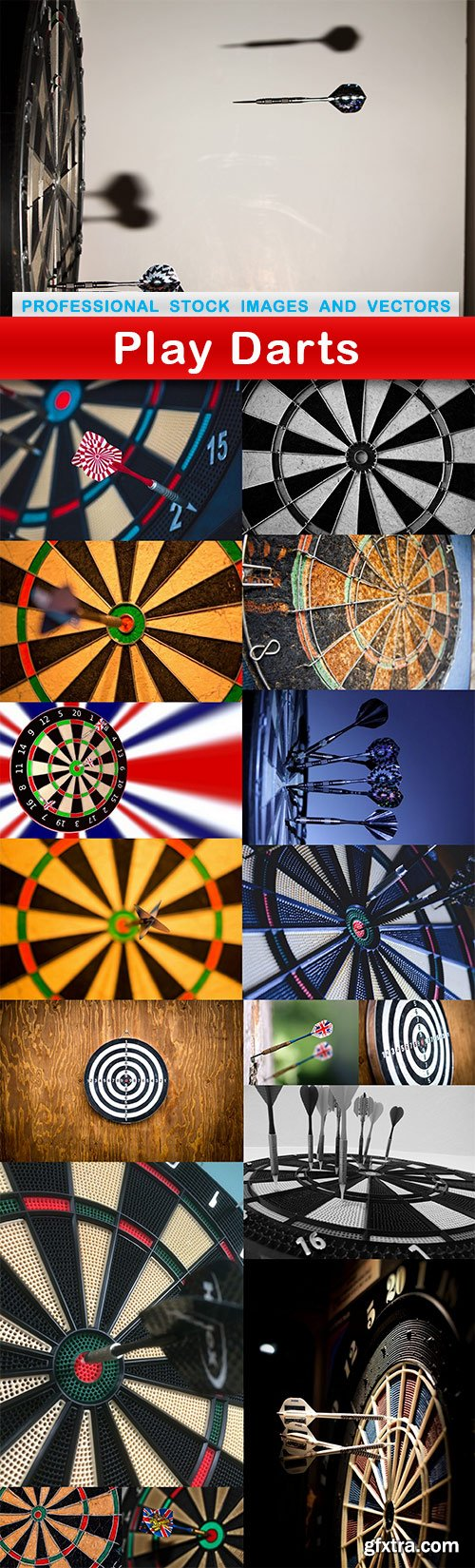 Play Darts - 17 UHQ JPEG