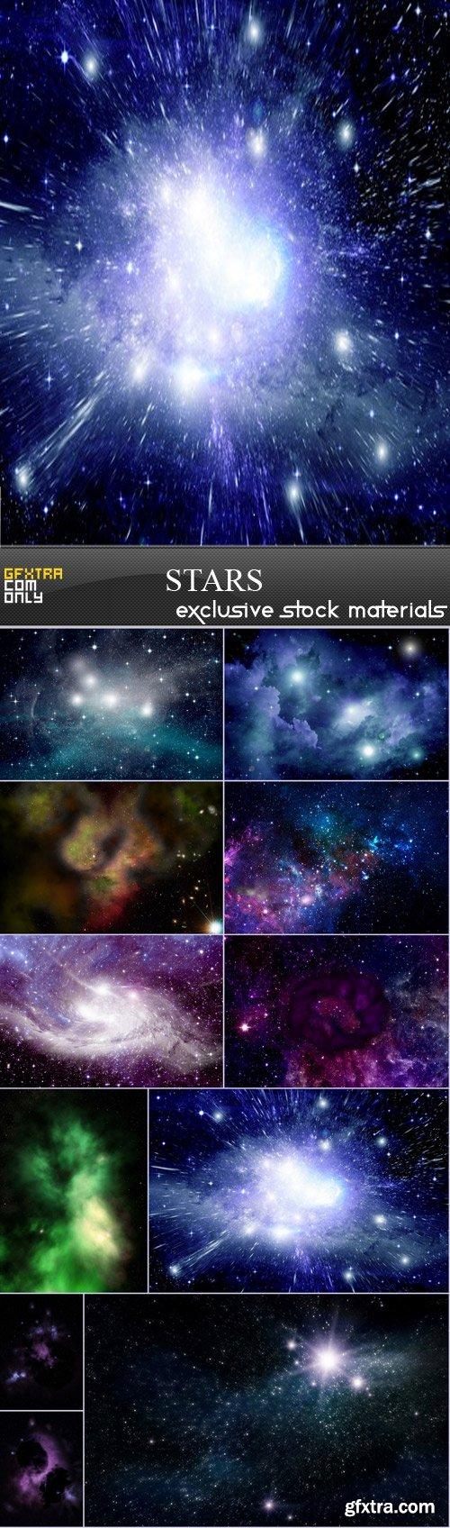 Stars - 11 JPEG
