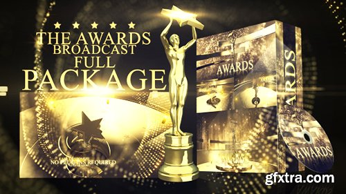 Videohive The Awards 19248674