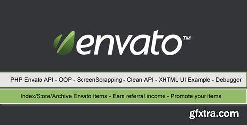 CodeCanyon - Envato Item Data fetcher + Dataset (Update: 5 July 15) - 2123650