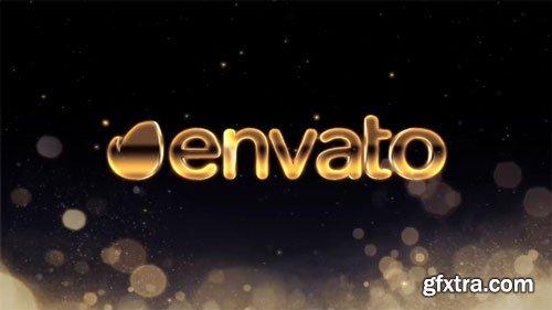 Videohive - Luxury Logo - 19239624