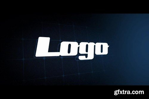 Clean Logo After Effects Templates