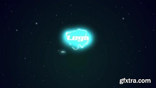 Flash FX Logo 1 After Effects Templates