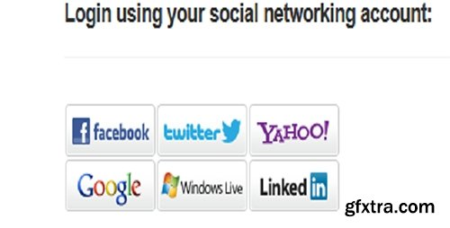 CodeCanyon - SocialLogin+ for .NET v1.0 - 4630357