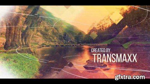 Videohive Epic Parallax | Cinematic Slideshow 18614010